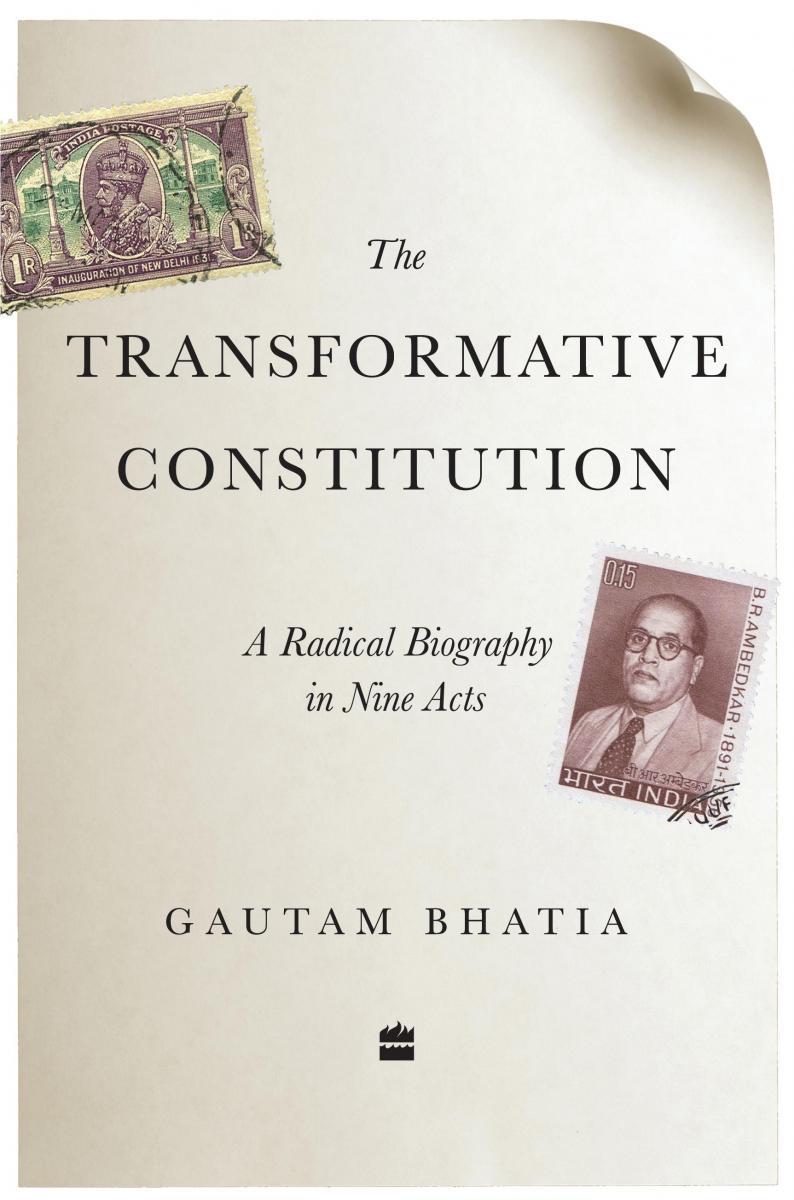 The Enduring Constitution | The India Forum