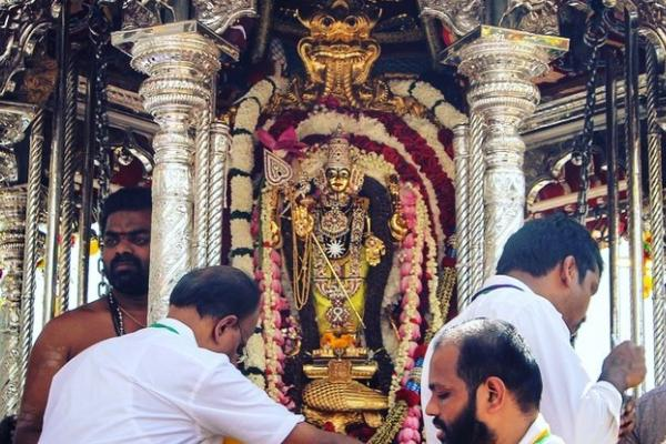 Tamil Rationalism and Hindu Temples