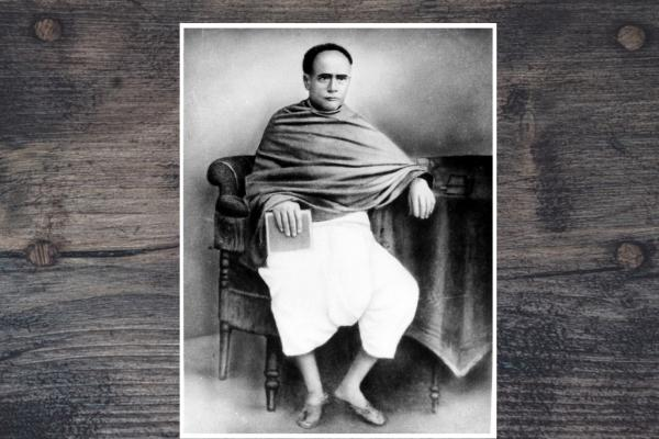 Celebrating the Precious Mettle of Ishvarchandra Vidyasagar