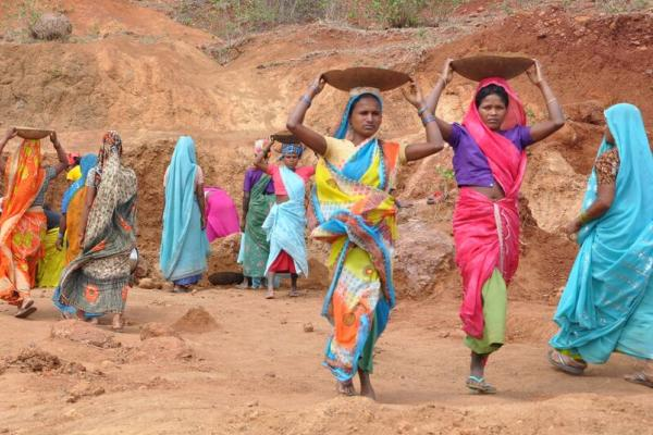 The Continuing Relevance of MGNREGA