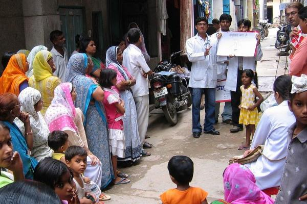 How Well Prepared is India's Health System to Deal with the Coronavirus Epidemic?