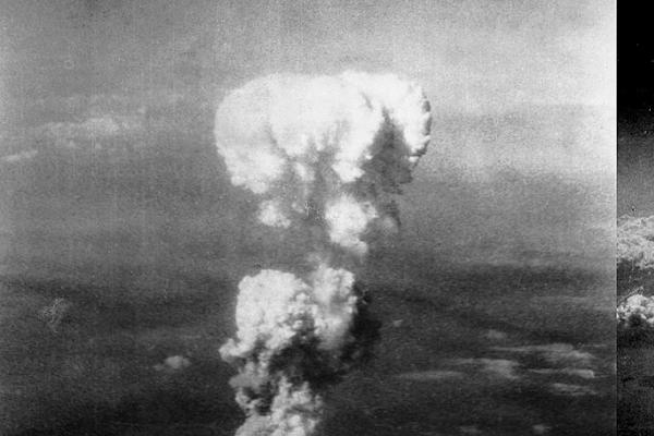 Hiroshima, Nagasaki and the 75th Anniversary of 'Nuclear Peace'