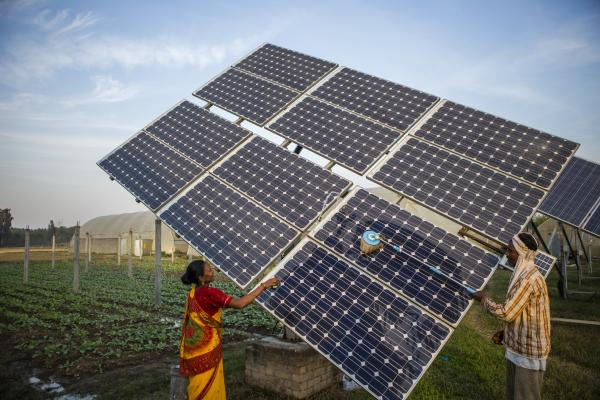 Is India Concerned about its Energy Security?