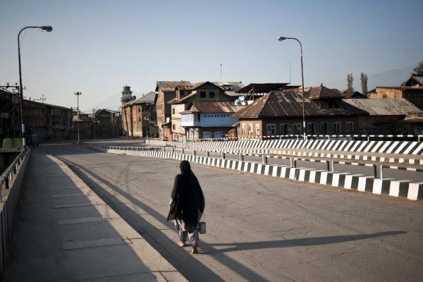 Jammu and Kashmir's New Domicile Law