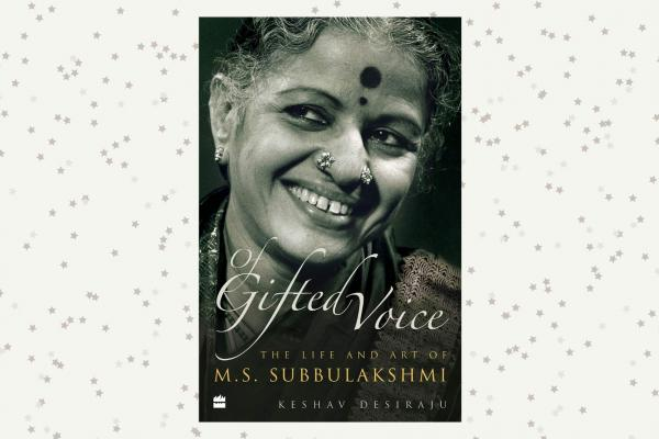 The Life and Art of M.S. Subbulakshmi
