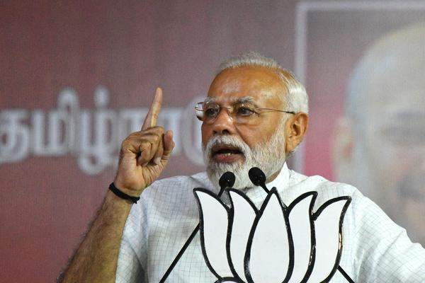 No confusion: Modi's campaign is complex, layered and carefully crafted